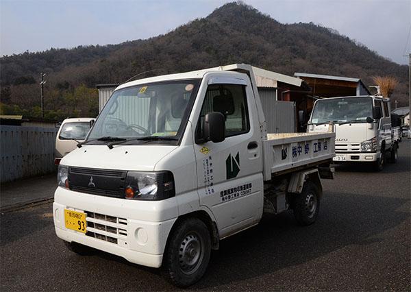 軽ダンプ 93