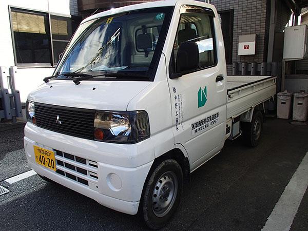 軽トラ 4020