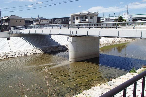 船場川河川改修工事(飯田工区その2)