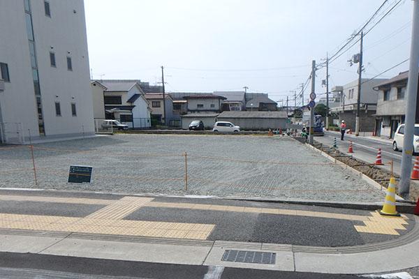 日本生命網干ビル